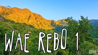 Indonesia Travel Series - Jalan-jalan Men Episode Wae Rebo Part 1