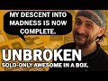 Unbroken: Solo Board Games Playthrough - Lord of the Tabletop - Episode 12