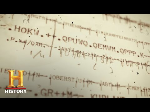 The Hunt For The Zodiac Killer: The Secret Weapon   Premieres Nov. 14   History