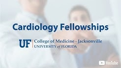 Cardiovascular Fellowships at the University of Florida College of Medicine – Jacksonville