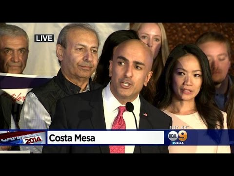 Neel Kashkari Concedes Calif. Gov. Race To Jerry Brown