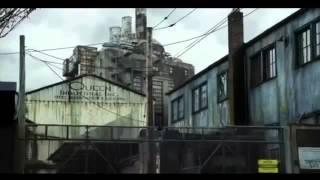 Стрела/Arrow (телесериал)-Трейлер (Зелёная Cтрела)