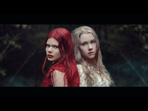 Blackbriar - Snow White And Rose Red (feat. Ulli Perhonen)