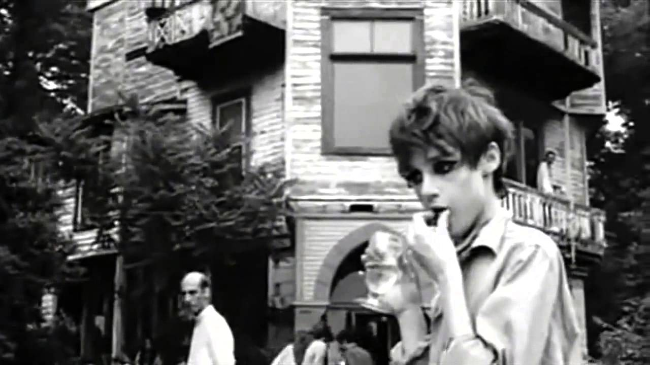 Edie Sedgwick If You Close The Door Youtube
