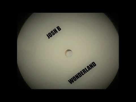 Josh B - Wonderland