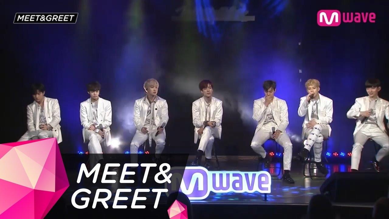 mnet meet and greet monsta x kihyun