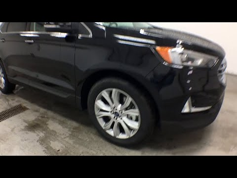 2019 Ford Edge Grand Rapids, Rockford, Big Rapids, Muskegon, Greenville, MI 19T453