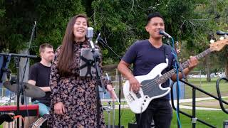 """Download Concerts in the Park! """"Summer Feelings"""" - Lennon Stella & Charlie Puth (Cover)"""