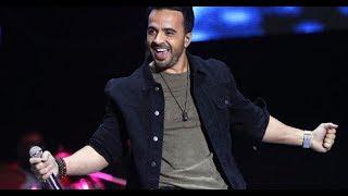 Luis Fonsi, Demi Lovato - Échame La Culpa (Concierto/ Lyric Video)