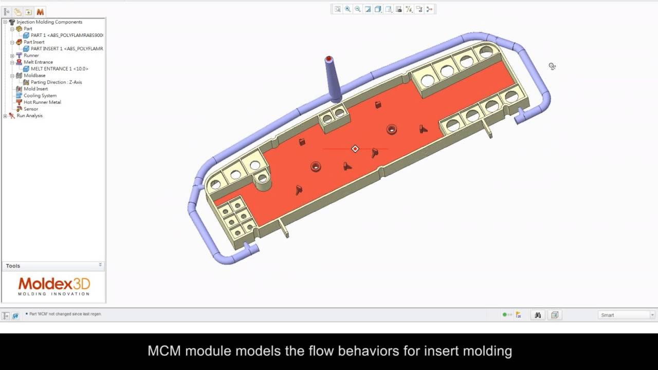 Moldex3D :: Plastic Injection Molding Simulation Software