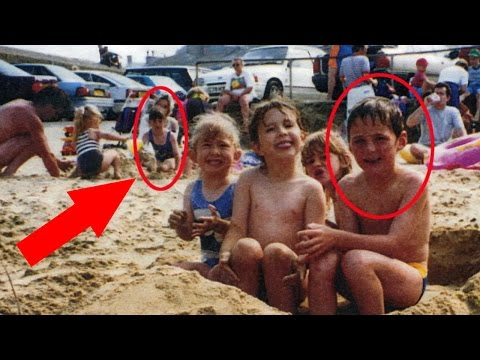 Thumbnail: 10 Mind-Blowing Coincidences You Won't Believe Happened