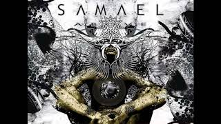 Samael - Earth Country
