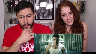 BABY trailer reaction review by Jaby & Hope Jaymes!