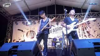 Cover Edane Ikuti Aku by BALE LANGGAK (JUARA II TASROCK FESTIVAL 2019)