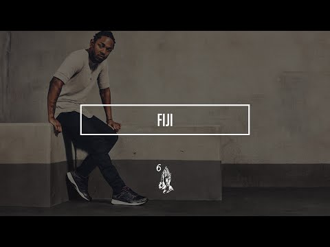 (FREE) Kendrick Lamar Freestyle Type Beat - Fiji (Prod. by MXS BEATS)