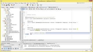 JSF 2.2 Data Conversion