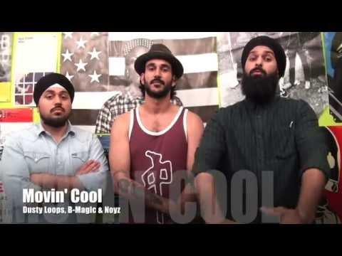 Mississauga Music Radio w/ Movin' Cool - EPISODE 11