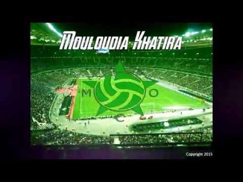 chanson mouloudia mp3