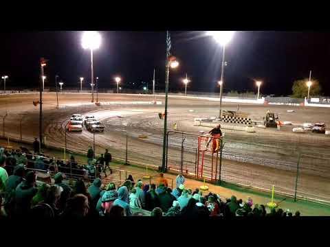 9/1/17 Sycamore Speedway - 6 Lap Spectator Trophy Dash