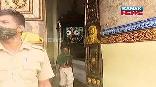 Puri: Snana Purnima Tomorrow, Here Are The Rituals Underway