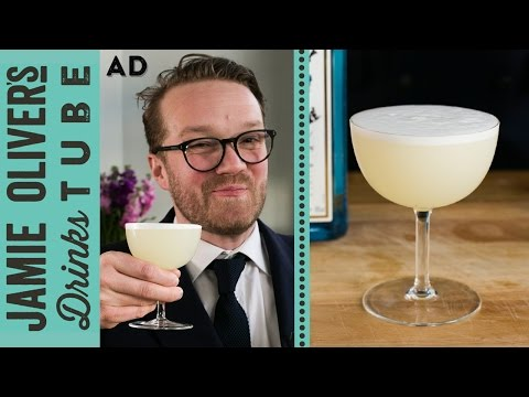 White Lady Gin Cocktail | Rich Hunt
