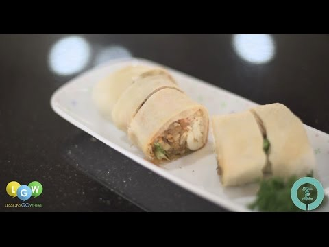 How to Make Popiah