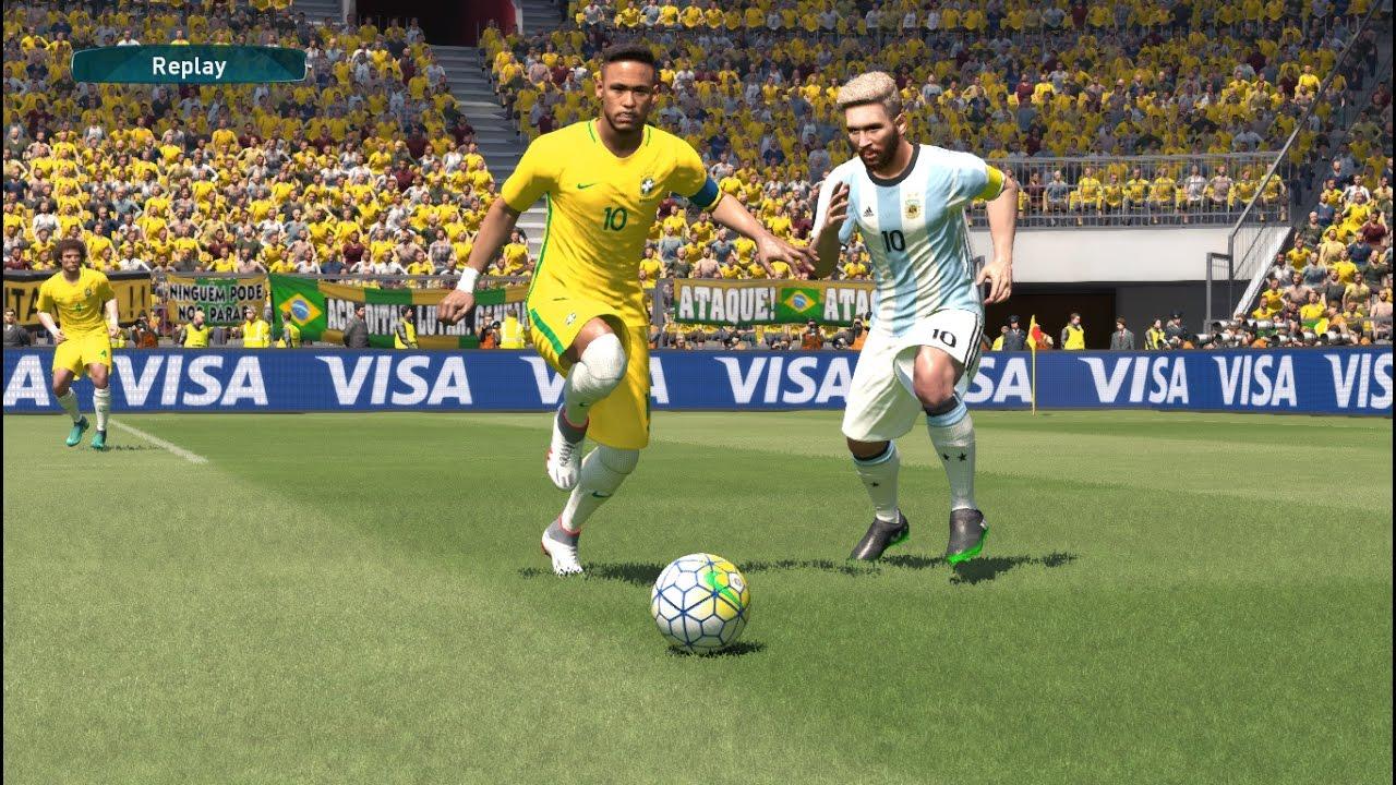 brazil cup 2017