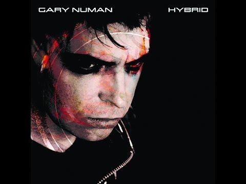 Gary Numan - Hybrid [Full Album]