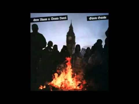 Dub On My Heel - Steve Mason & Dennis Bovell
