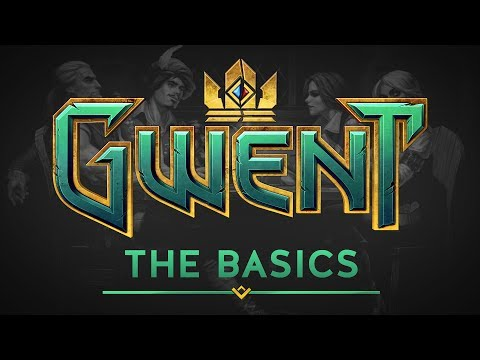 Trump's Gwent Teachings: How to Play & Basics