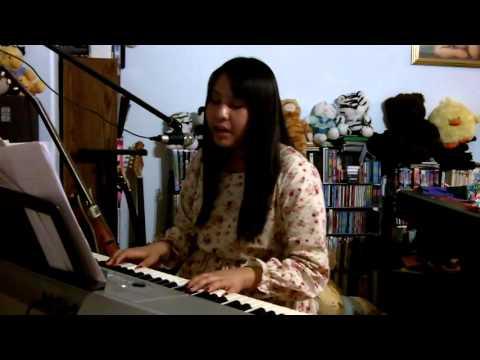 Arigato Forever (Mariya Nishiuchi) cover by Jena
