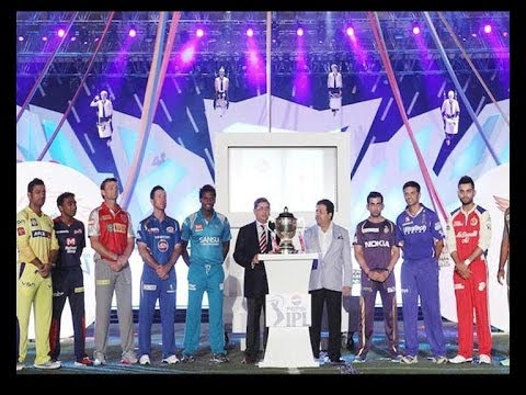 IPL 7 to begin in UAE from April 16