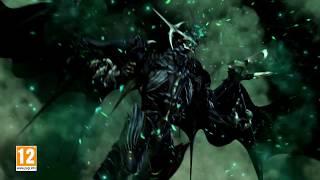 Dissidia Final Fantasy NT – Come giocare (2° episodio): Evocazioni