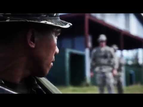 25th Infantry Division Welcome Video