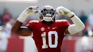 Reuben Foster || The Hardest Hitting LB ||