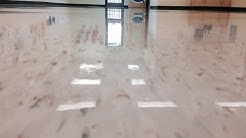 Floor Stripping Waxing Buffing Woodridge IL