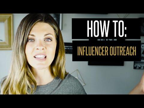 Influencer Outreach: How to execute Influencer Outreach