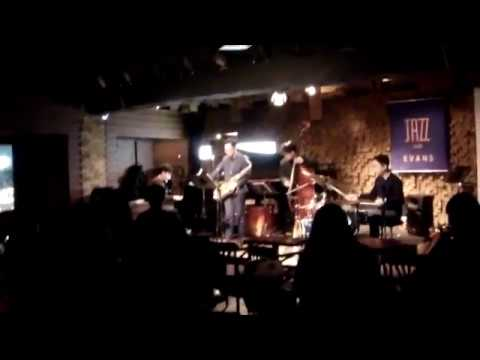 All Of Me (Jazz Club Evans - Seoul, Korea)
