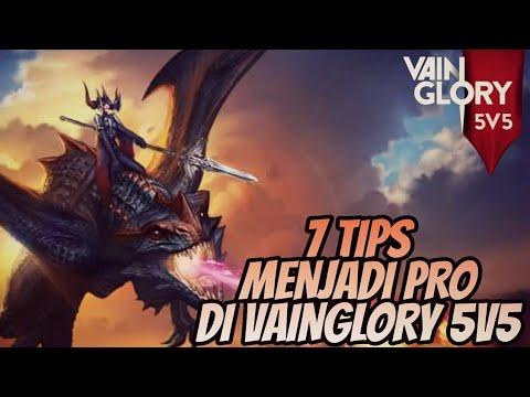 Vainglory Guide - 7 TIPS MENJADI PRO VAINGLORY! Vainglory Indonesia