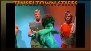 Tinseltown Stiffs - Yvonne Craig 2