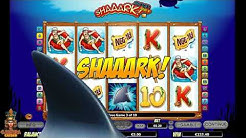 Shaaark! SuperBet Slot Machine Free Spins Bonus Game - Nextgen Gaming Slots