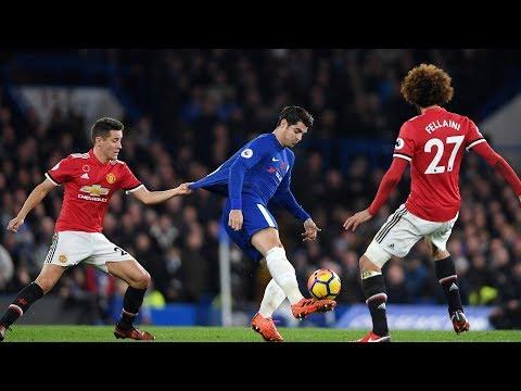 Chelsea 1 - 0 Manchester United | Conte Silences His Critics | Internet Reacts