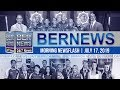 Bernews Newsflash For Wednesday, July 17, 2019