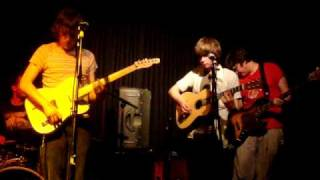 The Hornblower Brothers - Middle class hero