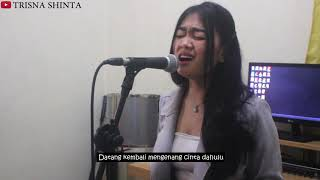 Download Cinta Tiga Segi - Saleem (Cover by Trisna Shinta)
