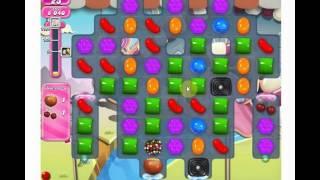 Candy Crush Saga Level 95