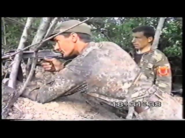 Ngjarje lufte 1998 01