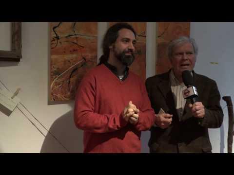 """""""ARTISTI A CONFRONTO"""" / GIANMARCO PANDOLFINI / Centro d'Arte Modigliani"""