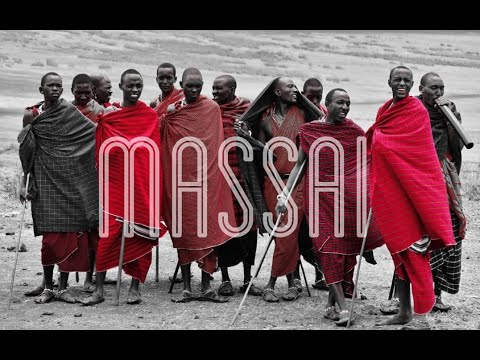Maasai culture (Tanzania)