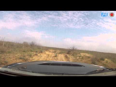 Ралли Рейд Золото Кагана 2014   Онбоард [FULL HD]